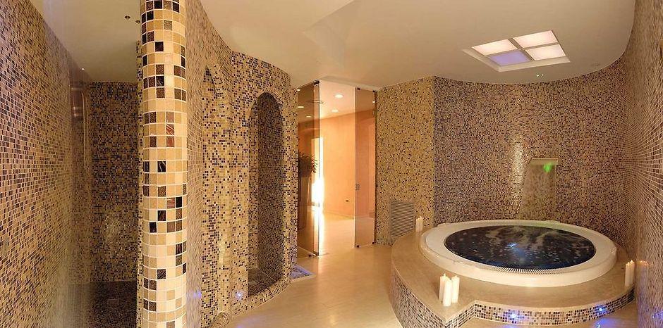 HOTEL RISTORANTE TOSCANA ALASSIO - Alassio, Italy